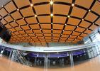 Otwarcie nowego terminala lotniska Rzeszów Jasionka